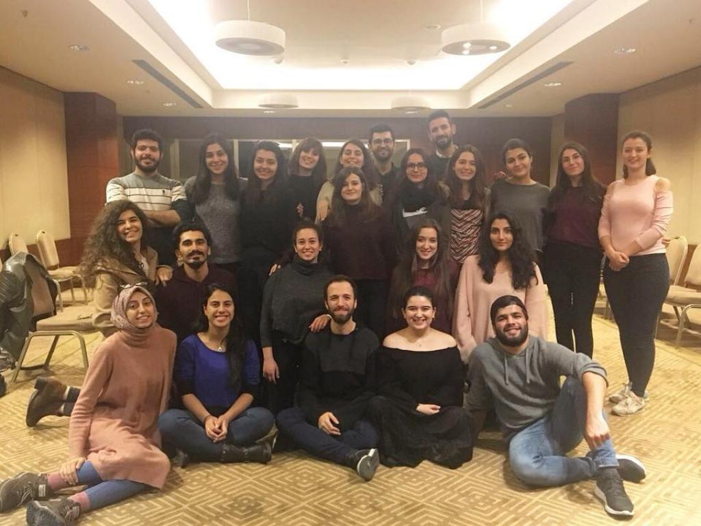 Marmara Bölgesel Kordinasyon Toplantısı
