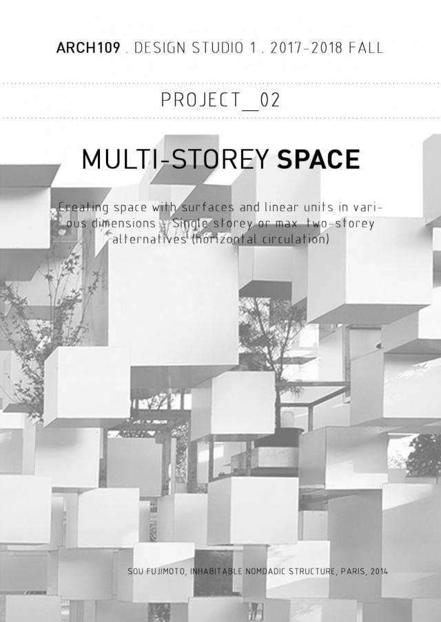 Multi-Storey Space